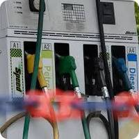 Petrol price cut by Rs1.82 per litre; diesel hiked by 50 p