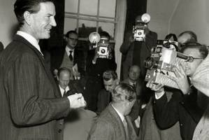 dissecting kim philby, the world's second-most famous double agent