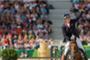 Zara Phillips books place at Olympic Games in Rio in 2016
