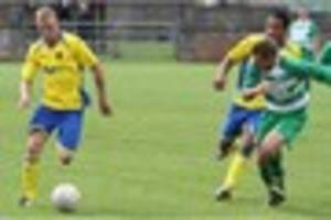Toolstation League Division 1: Losing start for new Keynsham Town...