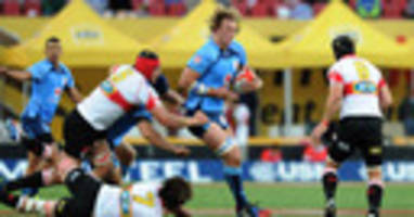 Win tickets to Blue Bulls v Lions!
